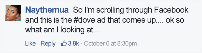 Dove's 'Racist' Ad Angers People, And They Can't Believe It Actually Happened In 2017