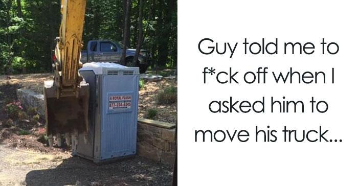 rude stories online