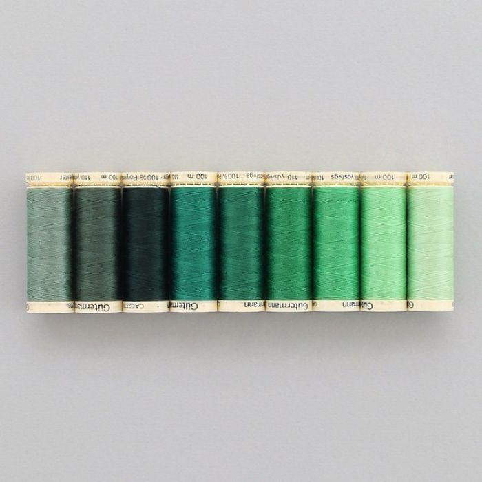 Color Gradients