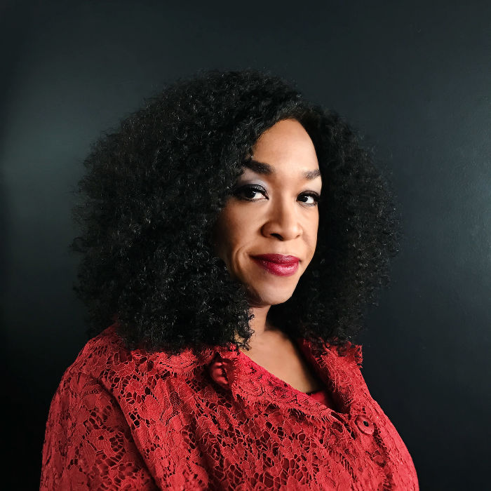 Shonda Rhimes - First Woman To Create Three Hit Shows With More Than 100 Episodes Each