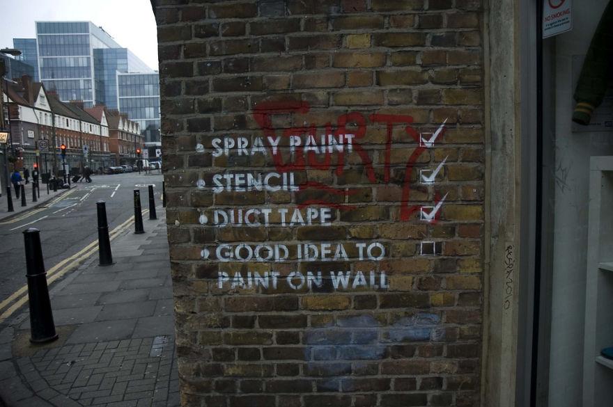 Mobstr Street Art