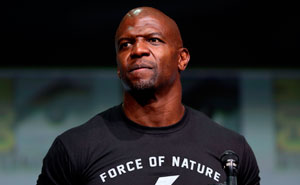 Terry Crews Reveals How He Was Sexually Assaulted By Someone In Hollywood And Why He Kept Silent