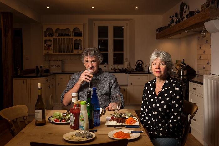 Monday: Paul & Linda