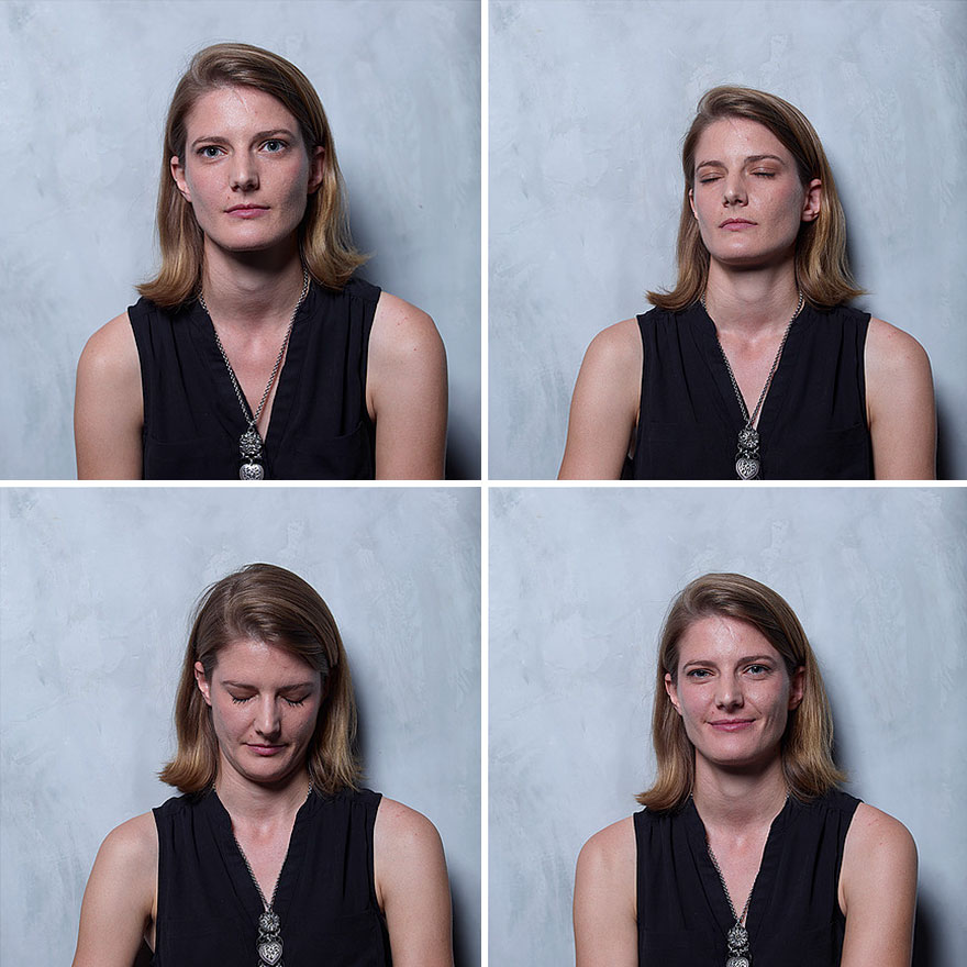 Women's Faces Before, During, And After Orgasm In Photo Series Aimed To  Help Normalize Female Sexuality | Bored Panda