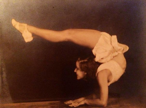Another One Of My Nana, Florence Recher - Taken In The 20s
