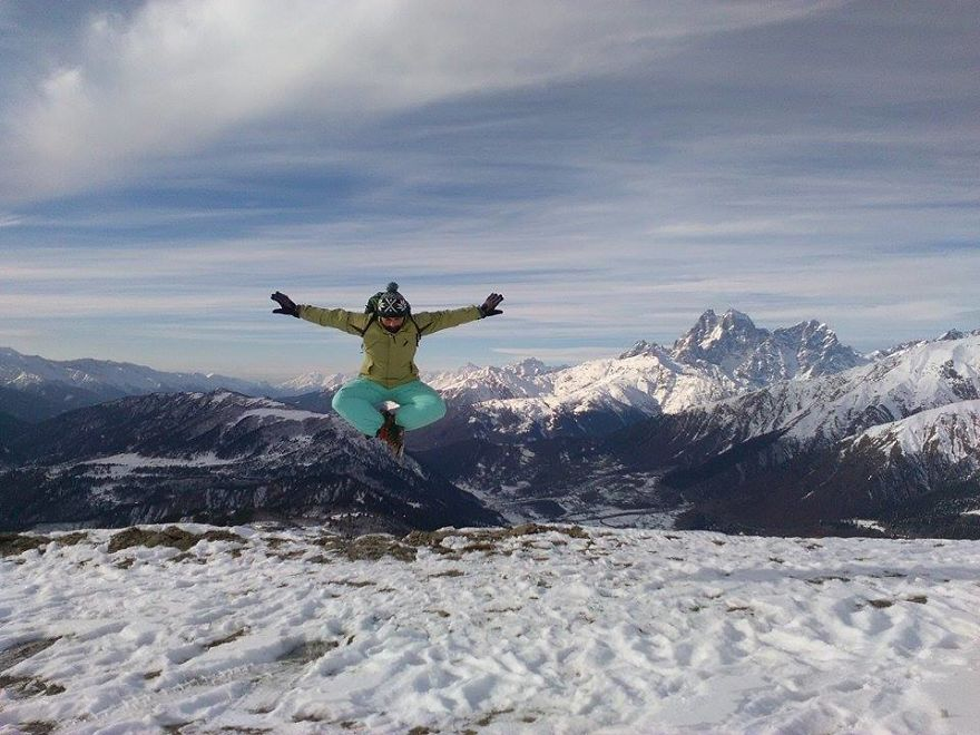 Svaneti, Tetnuldi Ski Resort