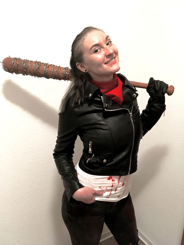 She-Negan