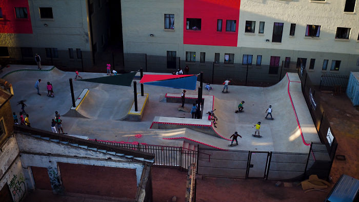 Land Of Skate Explores How Skateboarding Is Breaking Barriers, Empowering Youth And Creating Community