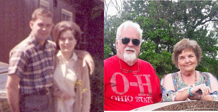 1965 Newly Married - 2017 Long Married! 52 Years And Still In Love! Best Decision I Ever Made!