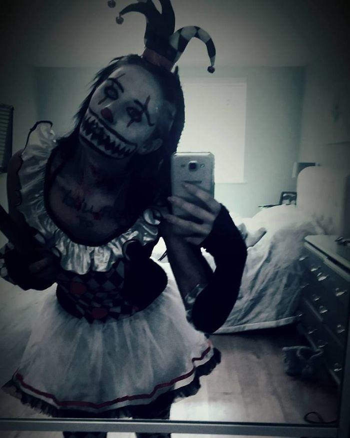 Clown : 
