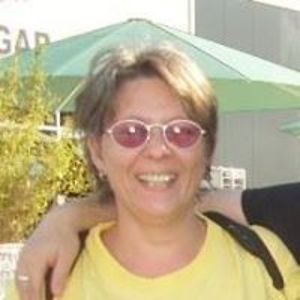 Uschi Nagel