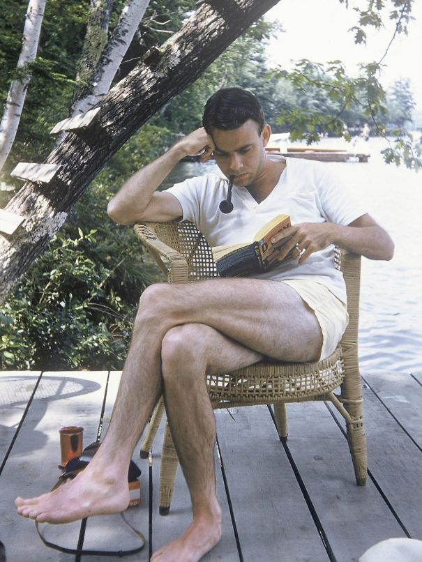 Дедушка в Доме озера (1962)