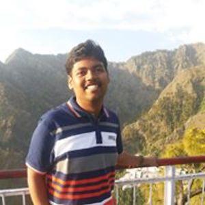 Rishabh Mallik