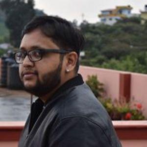 Kamalesh Krishnaraj