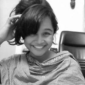 Torsha Fariha