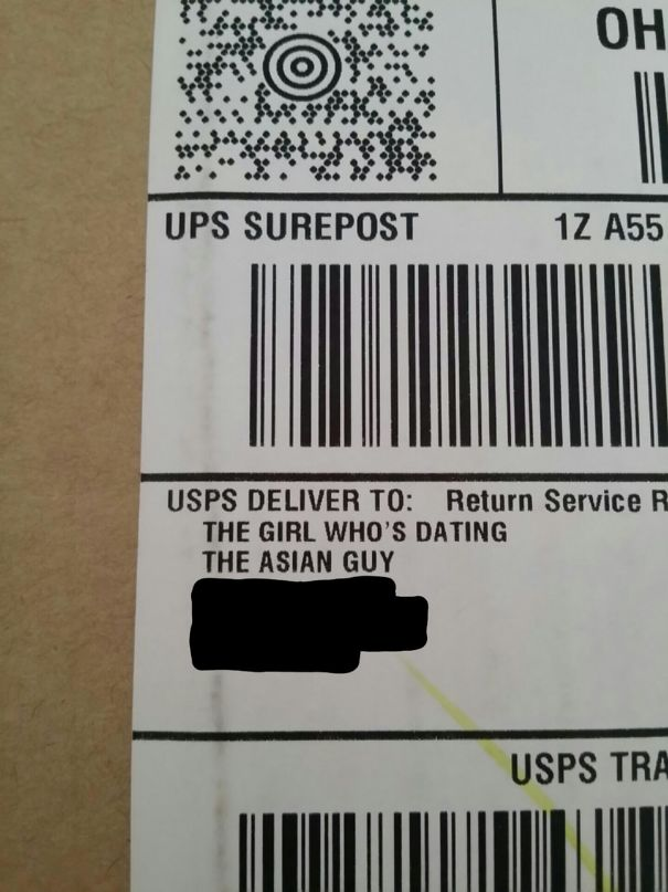 My Twin Sister Got A Package From Her Boyfriend