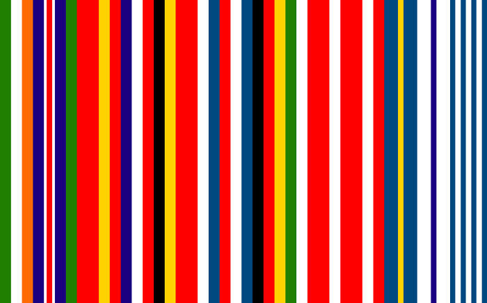 Rejected Flag Of The Eu (2002)