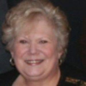 Elaine Woodford