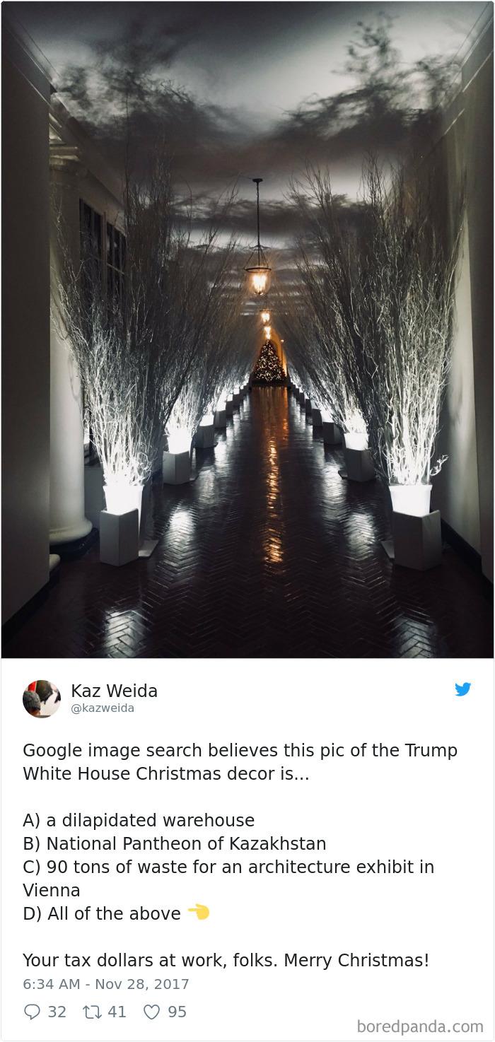 Melania-Trump-White-House-Christmas-Decorations-Reactions