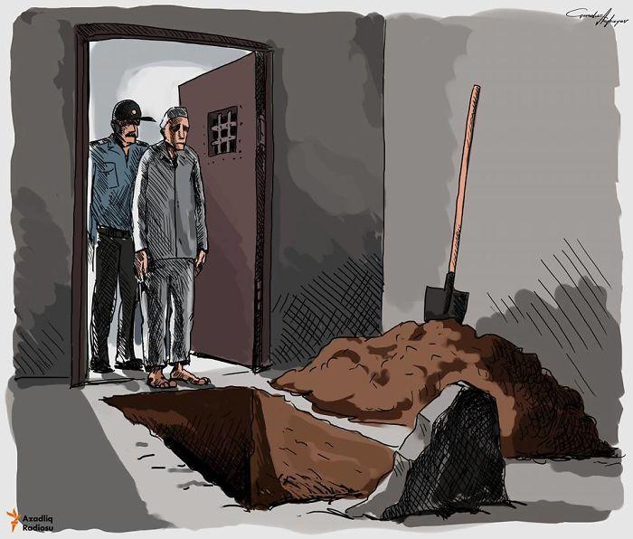 Prisioneros Políticos