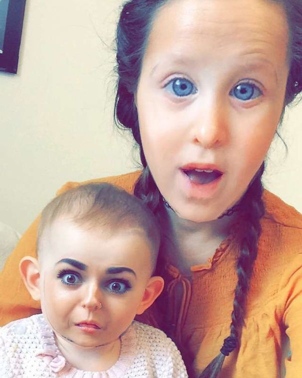 Face Swap Is Awesome