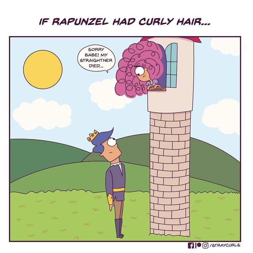 Curly-Hair-Disney-Princesses-Illustrations-Angela-Mary-Vaz