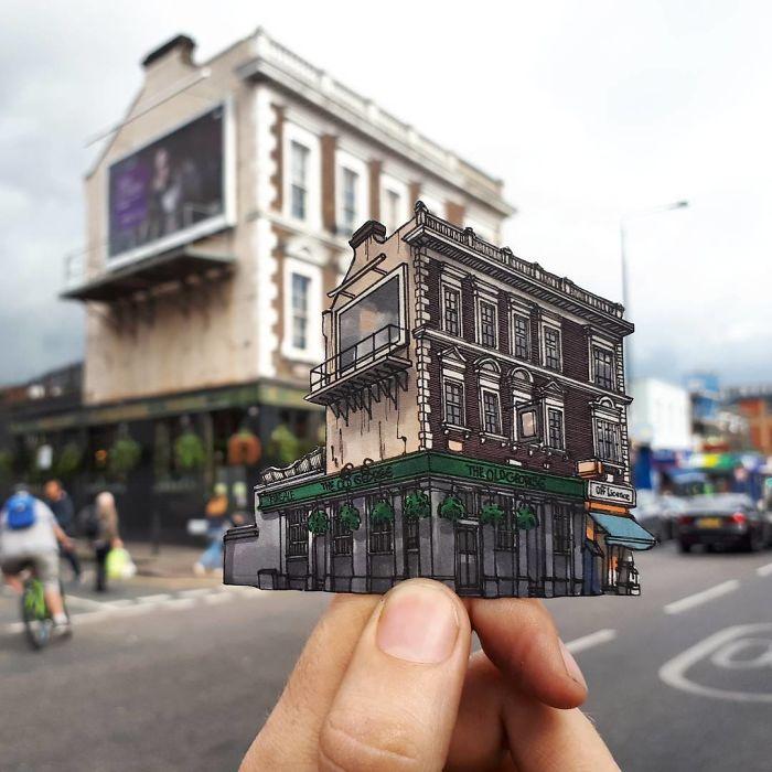 Little Ol' London Town
