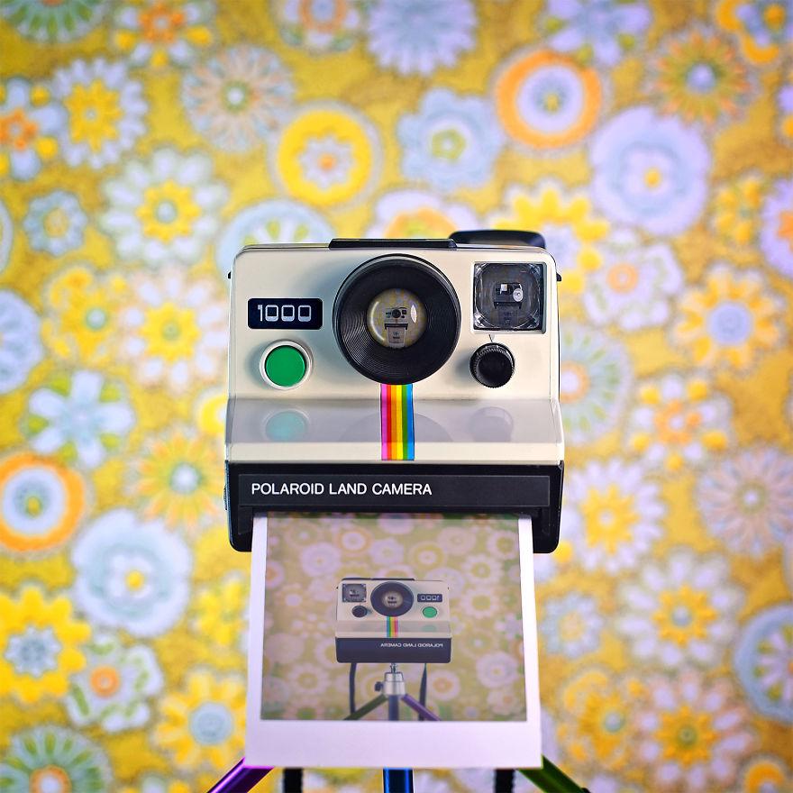 Polaroid P1000