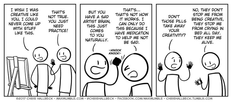 I Achieved My Dream Job Of Becoming A Cartoonist.