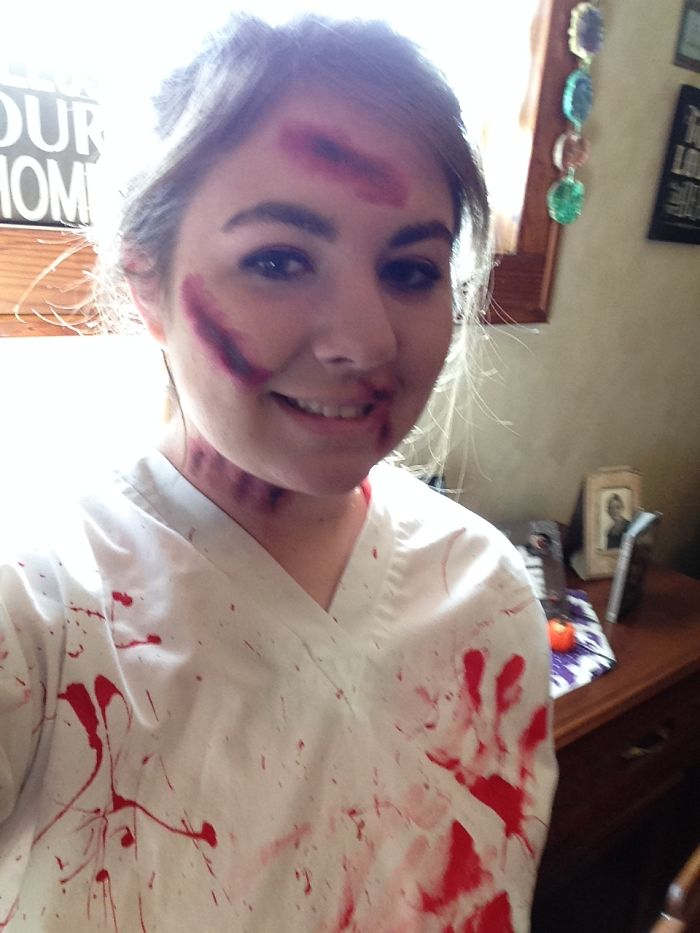 Zombie Doctor!