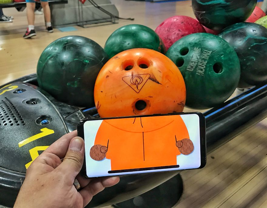 Bringing Everyday Objects To Life With My Smartphone (Part 8)