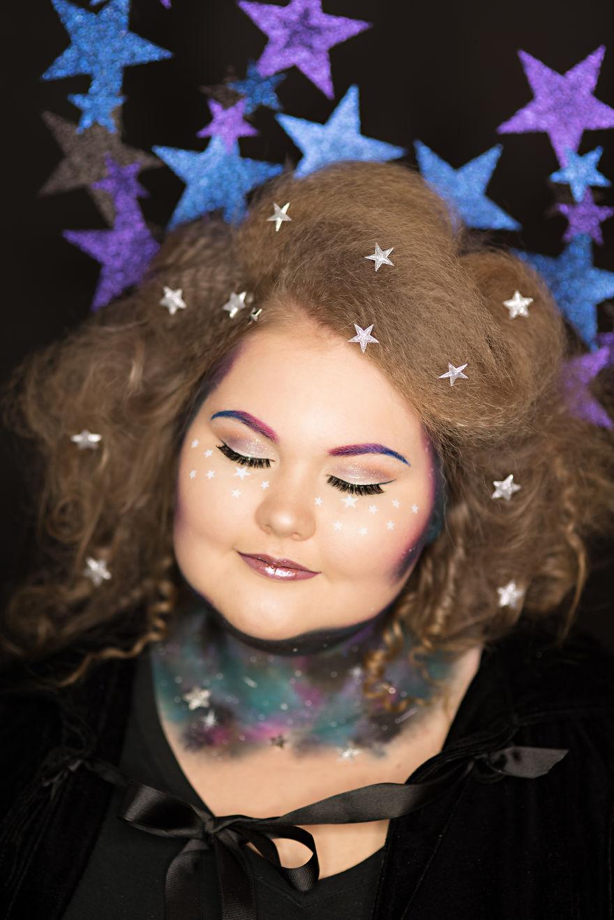 Queen Of Stars
