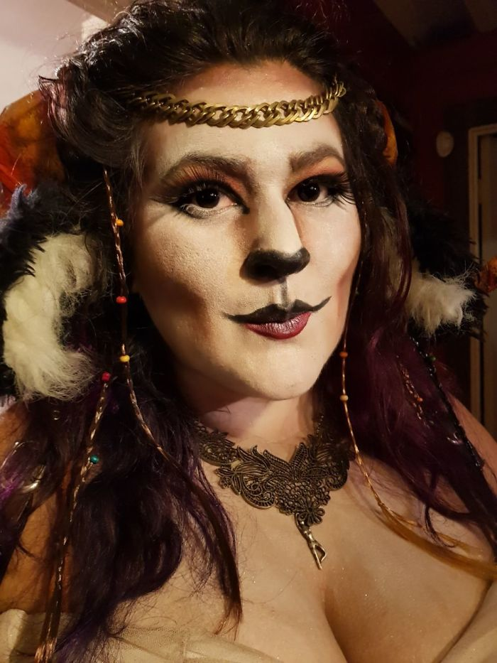 This Year I Was A Faun