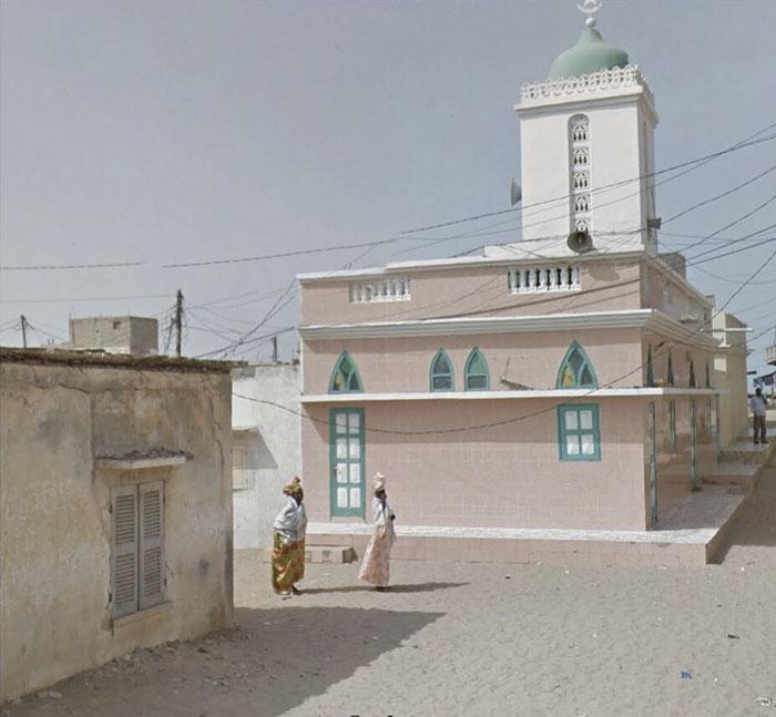 Senegal, Western Africa