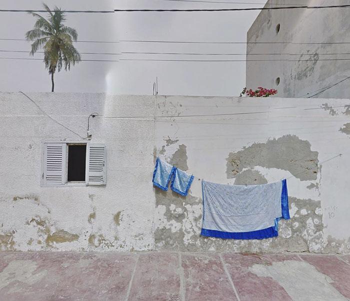 Aint-Louis, Senegal, Western Africa