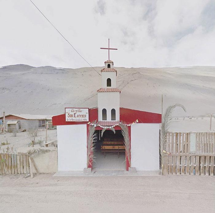 Arica Y Parinacota Region, Chile