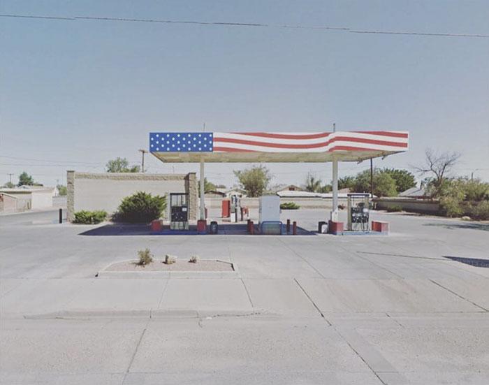 Winslow, Arizona, United States