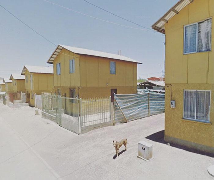 Andacollo, Coquimbo Region, Chile