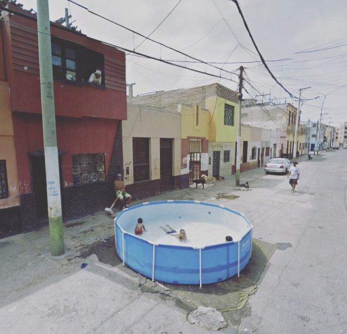 Callao District, Callao Region, Peru