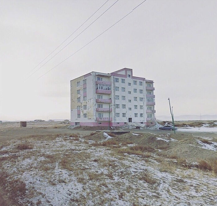 Baganuur, Mongolia