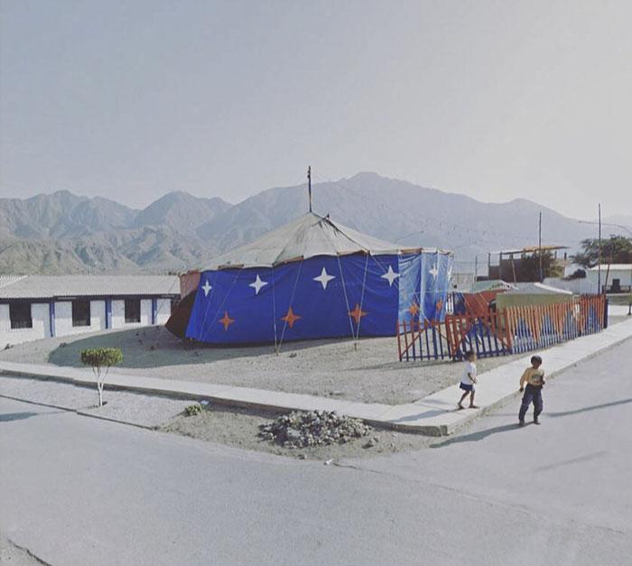 Tembladera, Cajamarca, Peru