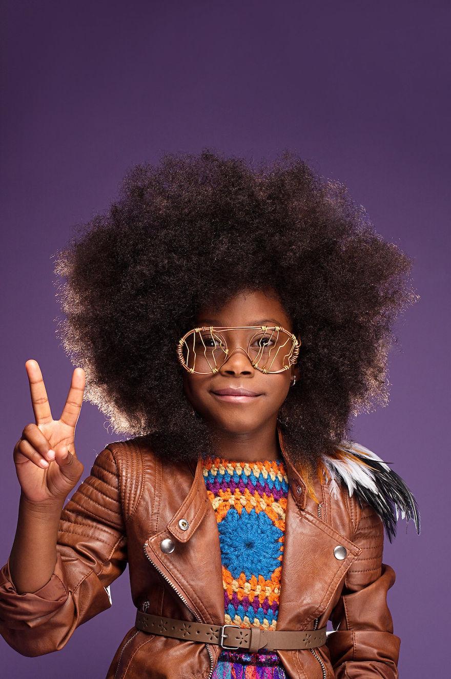 Afro pics photo 99