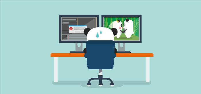 Video Creator For Little Panda