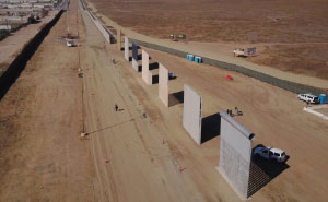 Cards Against Humanity Bought A Piece Of US-Mexico Border So Trump Can't Build His Wall, And Here's How