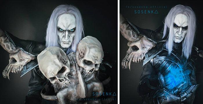 Necromancer, Diablo III