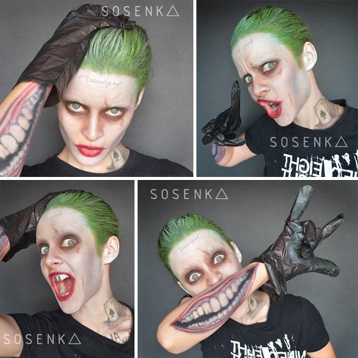 Joker, Suicide Squad