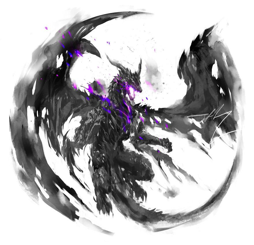 Bloodborne арт 6