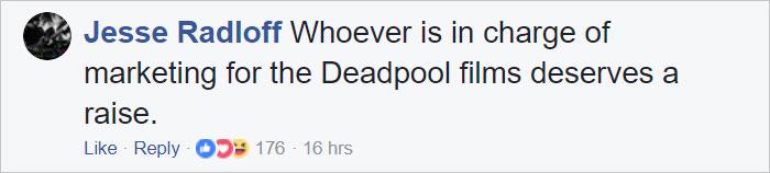 New 'Deadpool 2' Teaser Is A Bizarre Yet Hilarious Ode To Bob Ross (NSFW)