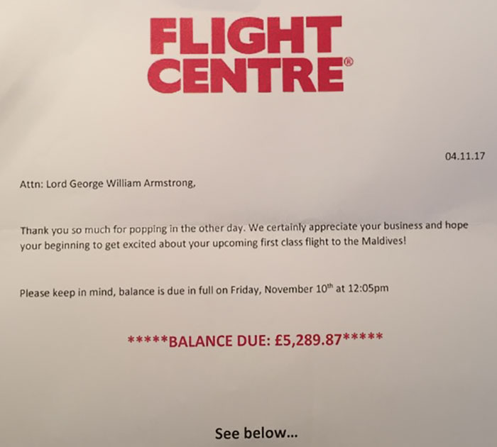 drunk-guy-lost-driving-licence-flight-centre-letter-will-armstrong-11