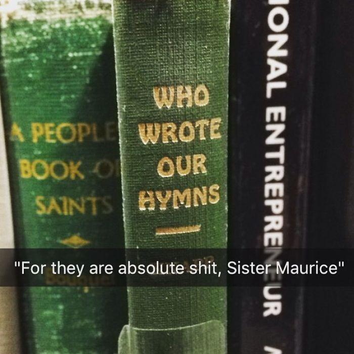 Fake Subtitles